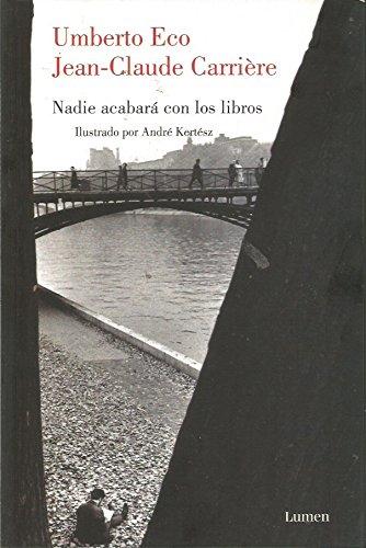 9789588639031: NADIE ACABARA CON LOS LIBROS