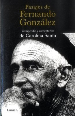 9789588639697: PASAJES DE FERNANDO GONZALEZ