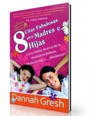 9789588691138: 8 Citas Fabulosas Para Madres E Hijas(BOLSILLO)