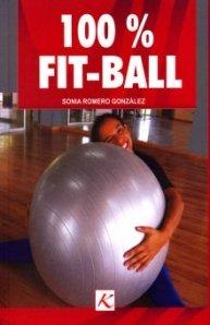 9789588695099: 100% Fit Ball - Spanish