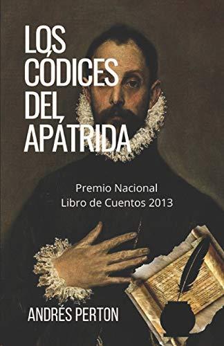 9789588727974: Codices Del Apatrida