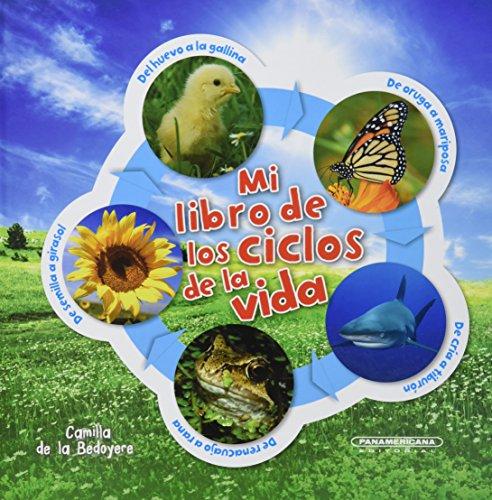 9789588756448: Mi Libro De Los Ciclos De La Vida