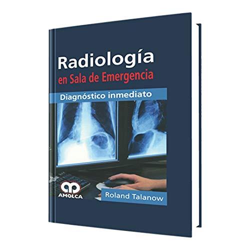 9789588760209: Radiología en Sala de Emergencia