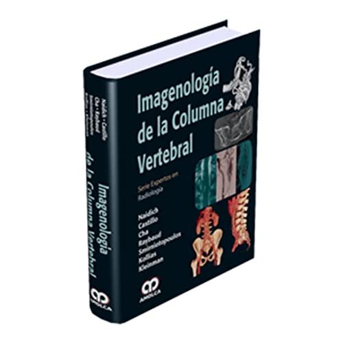 9789588760438: Imagenología de la Columna Vertebral