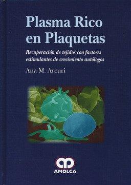 9789588760896: Plasma Rico en Plaquetas – Recuperación de Tejidos