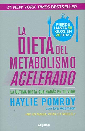 9789588789644: La Dieta Del Metabolismo Acelerado