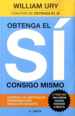 9789588821252: OBTENGA EL SI CONSIGO MISMO