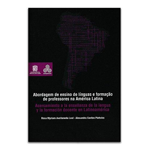 Acercamiento a la enseñanza de la lengua: AVELLANEDA LEAL, Rosa