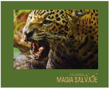9789588836270: Colombia magia salvaje