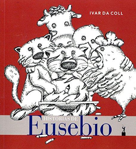 Historias de Eusebio: Ivar Da Coll