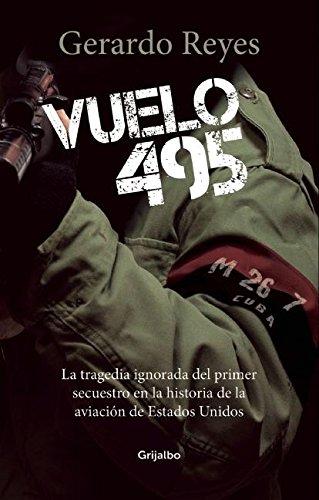 Vuelo 495: Reyes, Gerardo