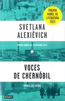 9789588931197: VOCES DE CHERNOBIL