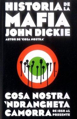 9789588931364: Historia de la mafia