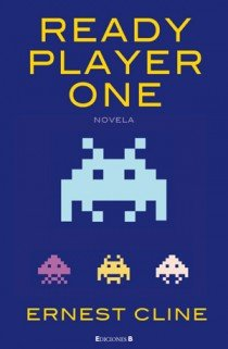 9789588951058: Ready player one