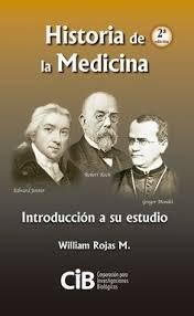 9789589076675: Historia de la medicina