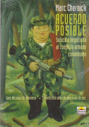 9789589136386: Acuerdo posible (Spanish Edition)