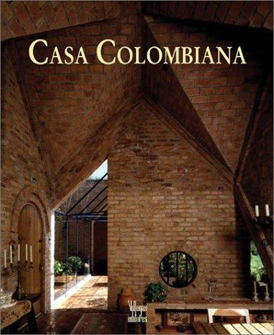 9789589138748: Casa Colombiana