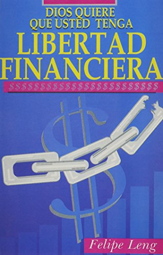 9789589149096: Libertad Financiera / Financial Freedom (Spanish Edition)