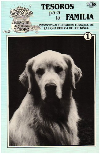 9789589149645: Tesoros Para la Familia: Volume 1 = Family Devotional Treasures (Spanish Edition)