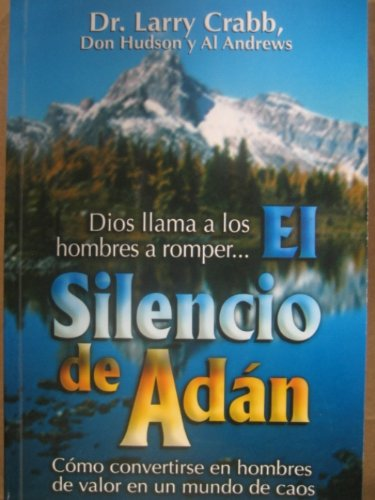 9789589149942: El Silencio de Adan (English and Spanish Edition)