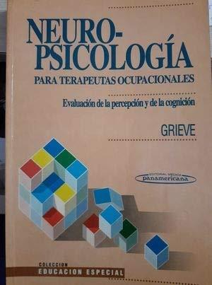 9789589181096: Neuropsicologia (Spanish Edition)