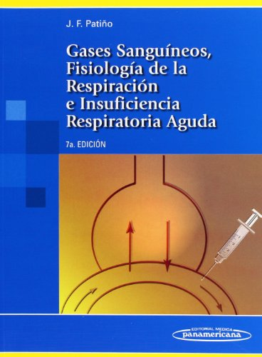 Gases Sanguineos/ Gases of the Blood: Fisiologia: Jose Felix Patino