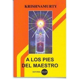9789589196304: A Los Pies del Maestro (Spanish Edition)