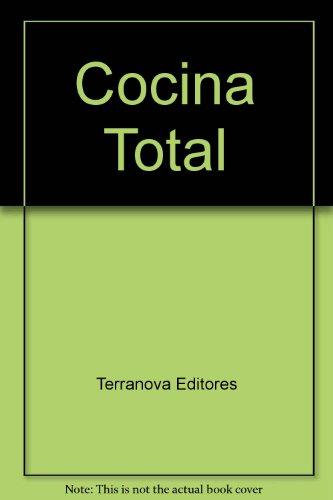 9789589271117: Enciclopedia Cocina Total (4 Tomos) (Spanish Edition)