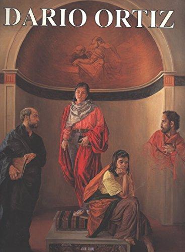 Dario Ortiz (Coleccion de Autores Colombianos) (Spanish Edition): Santamaría, Germán; Silva, Juan ...