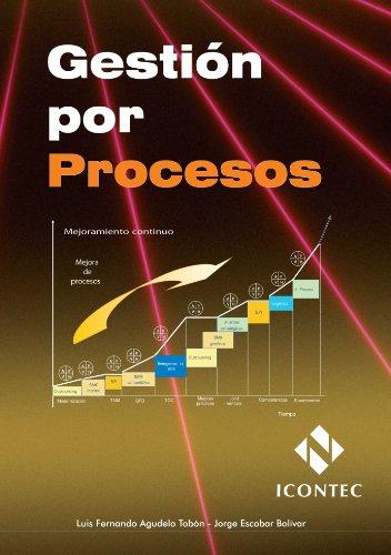 9789589383728: Gestión Por Procesos (Spanish Edition)