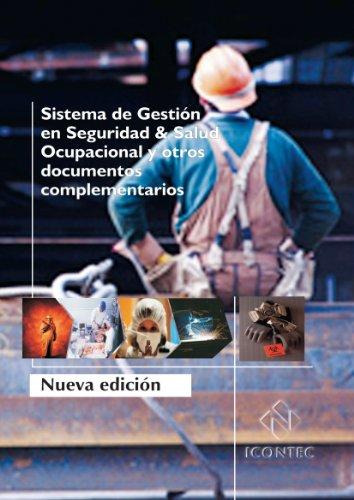 9789589383926: Sistema de gestión en seguridad & salud ocupacional y otros documentos complementarios (Spanish Edition)