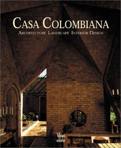 9789589393031: Casa Columbiana