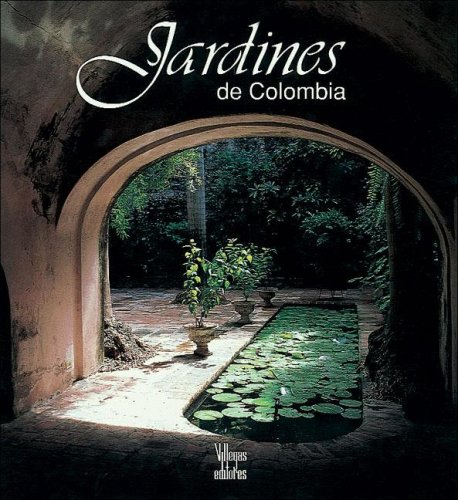 9789589393093: Jardines de Colombia