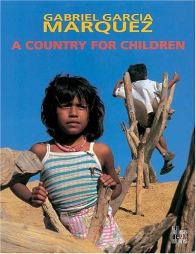 9789589393284: A Country for Children