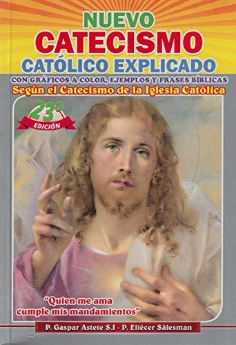 9789589492000: Catecismo Catolico Explicado