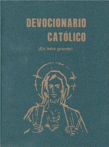 9789589492253: Devocionario Catolico (Spanish Edition)
