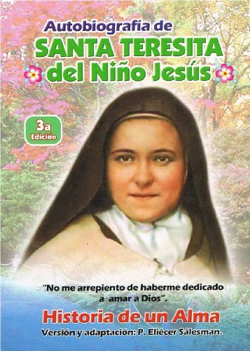 9789589492918: Autobiografia de Santa Teresita del Nino Jesus. Historia de un alma