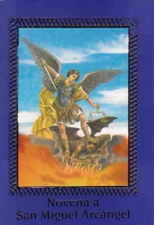 Novena a San Miguel Arcangel: Novena