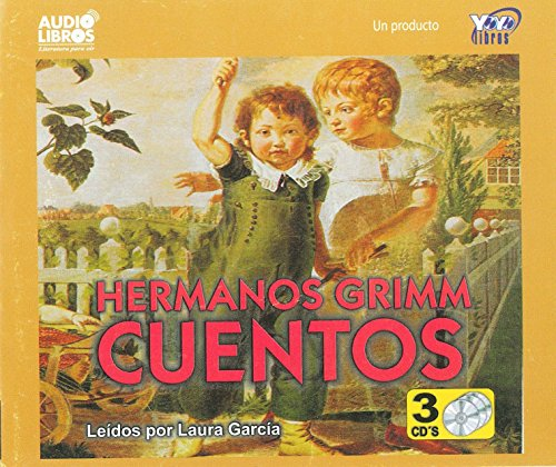 9789589494233: TALES BY THE GRIMM BROTHERS (Spanish Edition)