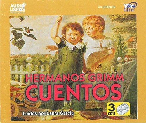 9789589494233: Hermanos Grimm Cuentos