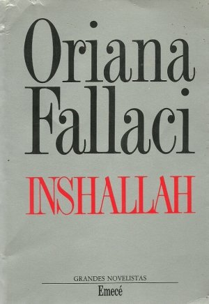 9789589547304: Inshallah