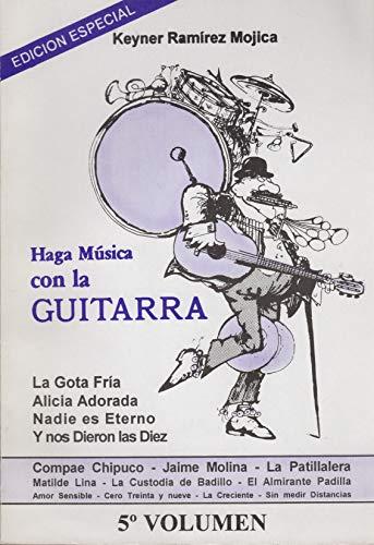 9789589686737: Haga Musica Con La Guitarra
