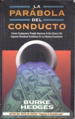 9789589713303: La Parabola Del Conducto