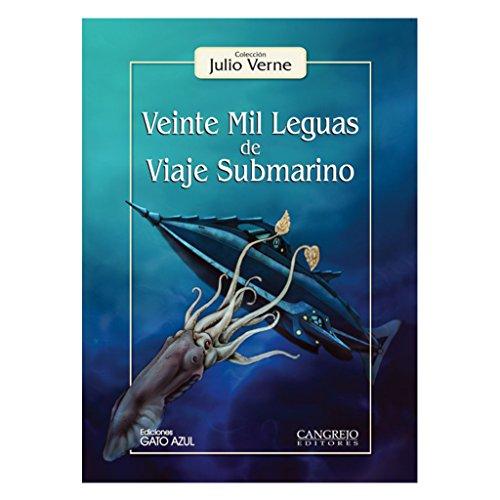 9789589760413: Veinte mil leguas de viaje submarino