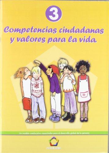 9789589801451: Ep 3 - Competencias Ciudadanas Y Valores Para La Vida