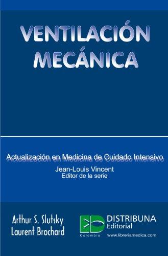 9789589811139: Ventilación Mecánica