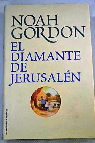 9789589929988: diamante de jerusalen, el