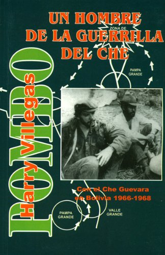 9789590107436: Pombo: Un hombre de la guerrilla del Che (Spanish Edition)