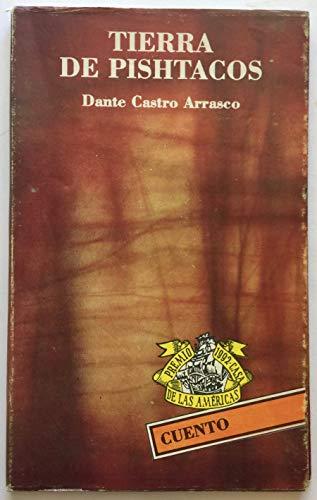9789590400025: Tierra de Pishtacos (Spanish Edition)