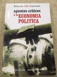 9789590608148: Apuntes Criticos a la Economia Politica (Spanish Edition)